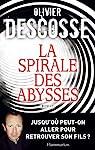 La Spirale des abysses par Descosse