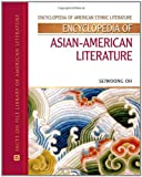 img - for Encyclopedia of Asian-American Literature (Encyclopedia of American Ethnic Literature) book / textbook / text book