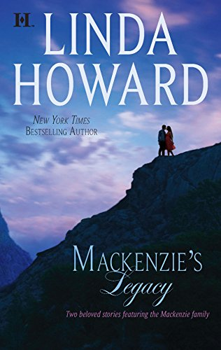 Mackenzie's Legacy: An Anthology (NYT Bestselling Author)