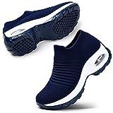 Best Comfortable Tennis Shoes For Women - STQ Women's Tennis Walking Shoes Comfortable Athletic Mesh Review