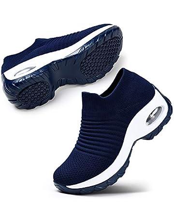 b93f576ba3e Women's Athletic & Fashion Sneakers | Amazon.com