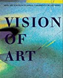 img - for Vision of Art: How Art Enhances Royal Caribbean Cruise Ships book / textbook / text book