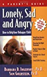 Lonely, Sad and Angry, Barbara D. Ingersoll and Sam Goldstein, 1886941459