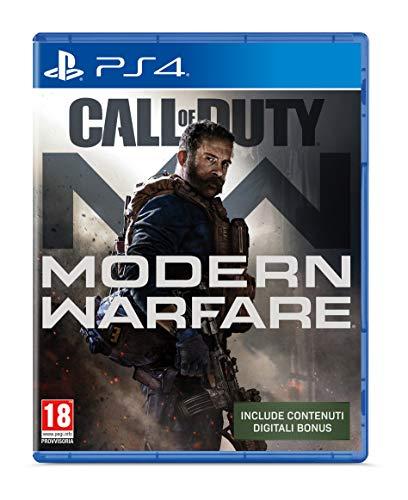 Call of Duty: Modern Warfare – Amazon Edition – PlayStation 4