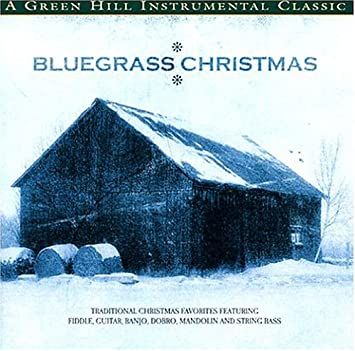 image unavailable - Bluegrass Christmas Songs