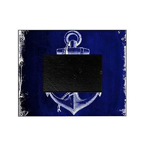 CafePress Nautical Anchor Decorative Picture