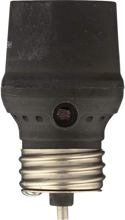 Bronze Westek SLC5BCB-4 Dusk-to-Dawn Light Control