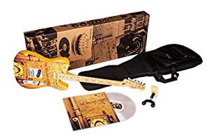 """ABKCO Music & Records and Fender """"Beggar's Banquet"""" Guitar Package"""