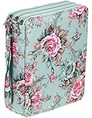 DaysAgo 120 Slots Colored Pencil Case with Compartments Pencil Holder for Watercolor Pencils