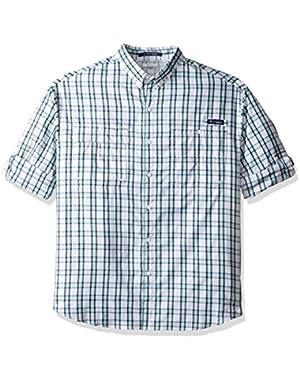 Sportswear Men's Big Super Tamiami Long Sleeve Shirt