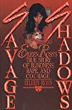 img - for Savage Shadows book / textbook / text book
