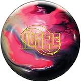 Roto Grip Hustle Bowling Ball- Pink/Onyx/White