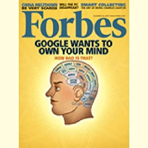 Forbes, December 14, 2009 Periodical