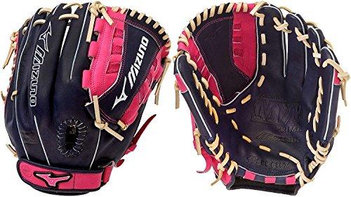 Mizuno Mvp Fastpitch Glove - 8