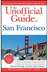 The Unofficial Guide to San Francisco (Unofficial Guides) Paperback