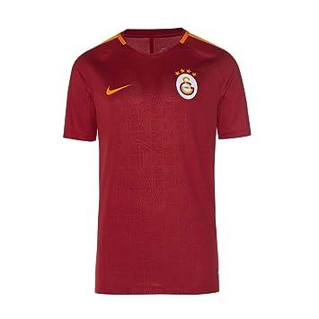 Nike GS M NK Dry SQD Top SS GX Cl - Camiseta, Hombre, (