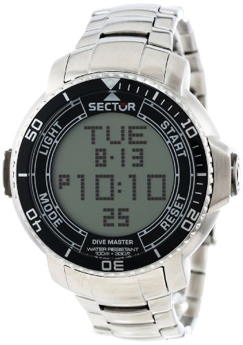 sector digital watches