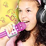 Toys For 3-16 Years Old Girls Gifts,Karaoke