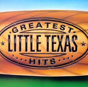 Little Texas: Greatest Hits - Outlets Texas