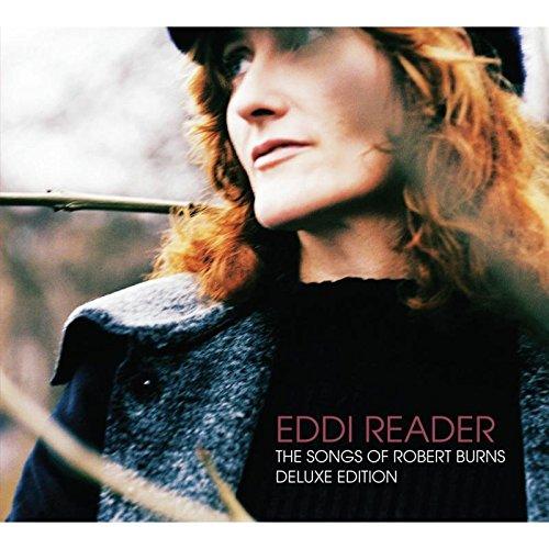 Eddi Reader - Auld Lang Syne / Wild Mountainside