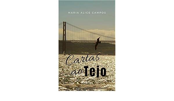 Amazon.com: Cartas ao Tejo (Portuguese Edition) eBook: Maria ...