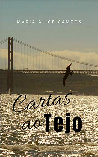 Amazon.com: Cartas ao Tejo (Portuguese Edition) eBook: Maria ...
