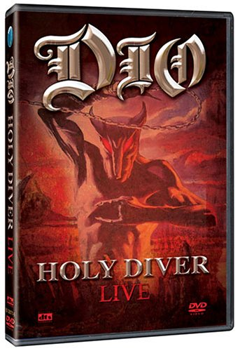 Dio - Holy Diver Live by RED Distribution