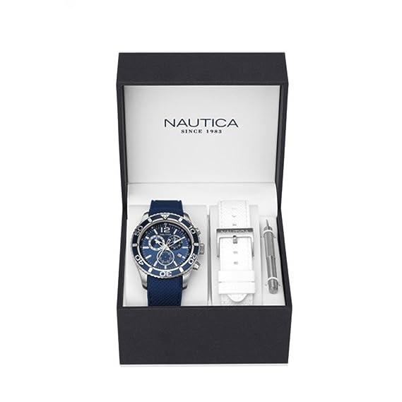 Reloj - Nautica - para Hombre - NAD16551G