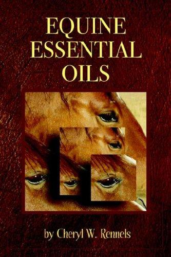 Equine Essential Oils pdf epub