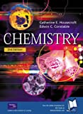 Chemistry, Catherine E. Housecroft and Edwin C. Constable, 0130869244