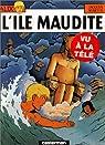 Alix, tome 3 : L'Île maudite par Martin