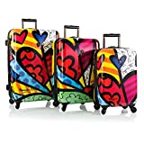 Heys 3 Piece Set, Britto New Day