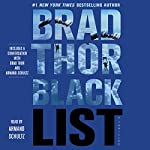 Black List: Scot Harvath, Book 11 | Brad Thor