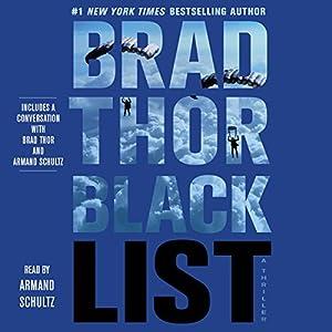 Black List Hörbuch