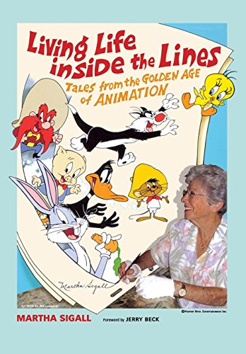 Pdf Photography Living Life inside the Lines: Tales from the Golden Age of Animation