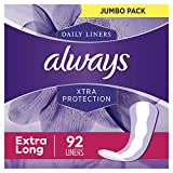 Always Xtra Protection Dailies Feminine Panty