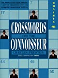 Crosswords for the Connoisseur Omnibus, Charles Preston, 0399525092