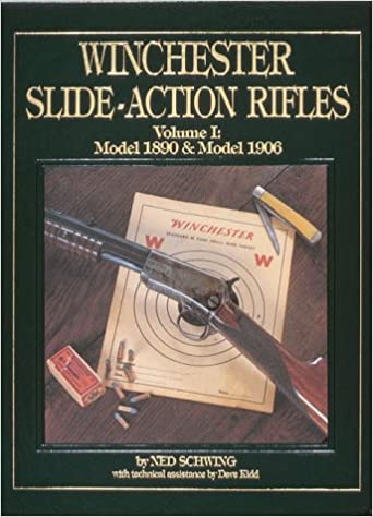 Rifle winchester 1906 Winchester Model