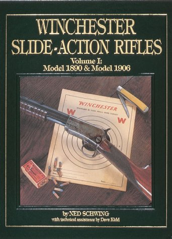 Winchester Slide-Action Rifles: Model 1890 and Model 1906