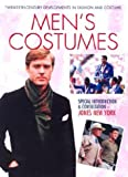 Men's Costumes, Carol Harris and Mike Brown, 159084422X