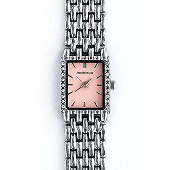 Jean Bellecour -  -Armbanduhr- REDS24-SP_Silver