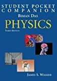 Studt Pckt Compn Physics, Walker, James S., 0131536346