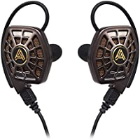 Audeze iSINE 20 In-Ear Planar Magnetic Headphones - The Audiophiles Dream