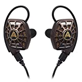 Audeze iSINE 20 In-Ear Headphones with Lightning and Standard Audio Cable (Black)