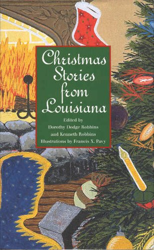 Christmas Stories from Louisiana