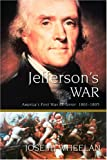 Book cover for Jefferson's War: America's First War on Terror 1801-1805