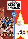 Les Aventures de Spirou et Fantasio à Moscou / New York par Tome
