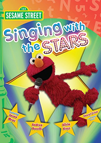 - Sesame Street: Singing with the Stars