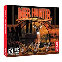 Deer Hunter 2003 Legendary Hunting - PC
