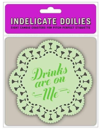 Download Drinks on Me (Doily) pdf epub